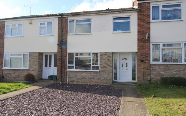 56 Hamlet Drive Colchester, Essex,